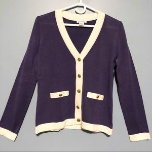 ❗️3 FOR $35 ❗️ Cardigan from JG Hook